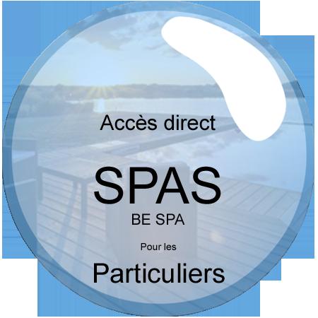 aqua services 80 spas BE SPA